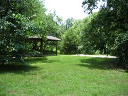 Loyd Park Camping