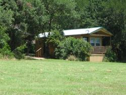 Loyd Park Cabins