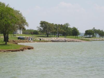 Lynn Creek Park Grand Prairie Tx